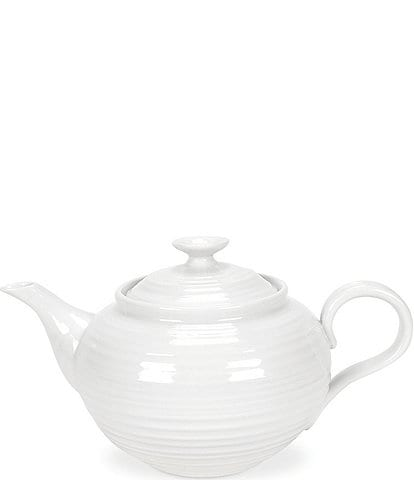 Sophie Conran for Portmeirion Porcelain Teapot