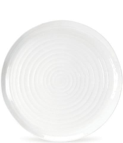 Sophie Conran for Portmeirion White Porcelain Round Platter