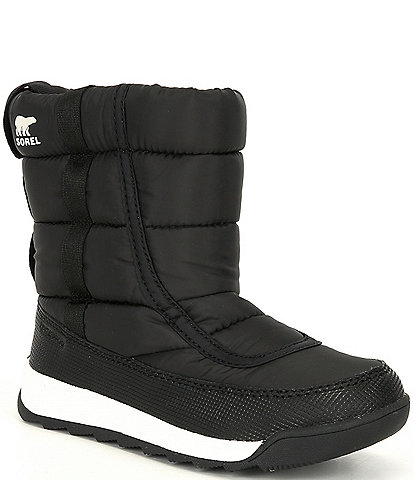 Sorel Kids' Whitney II Puffy Mid Boots (Toddler)
