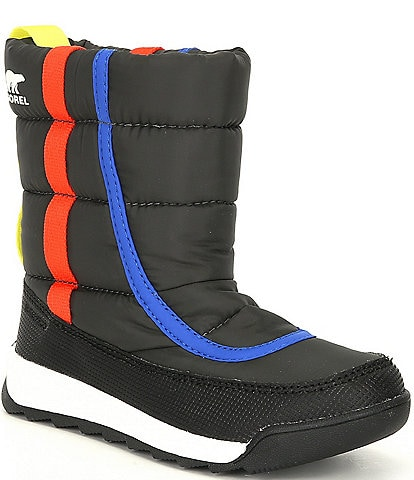 Sorel Kids' Whitney II Puffy Mid Winter Boots (Toddler)