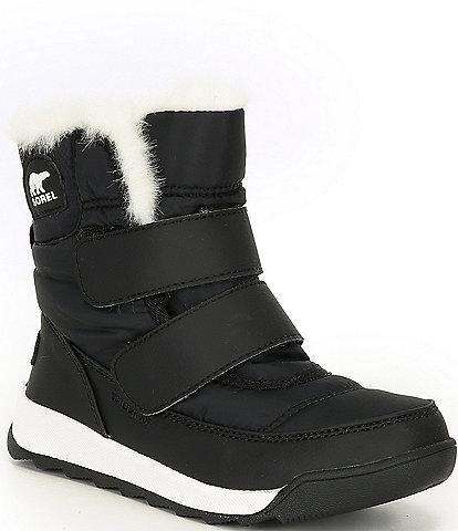 Sorel Kids' Whitney II Strap Winter Boots (Infant)