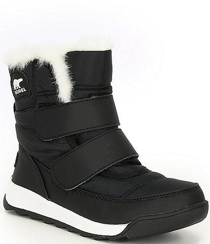 Sorel Kids' Whitney II Strap Boots (Youth)
