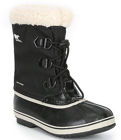 Sorel Kids' Yoot Pac Nylon Waterproof Boots (Youth)