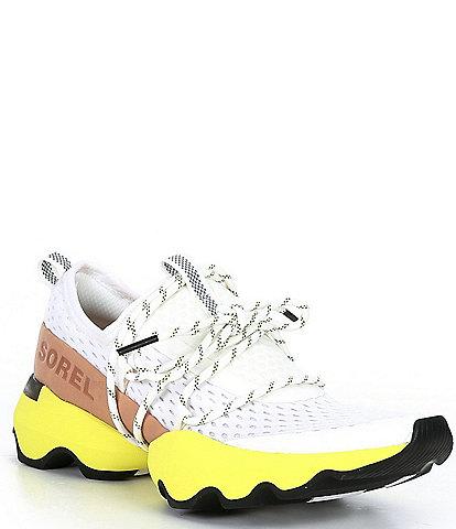 Sorel Kinetic Impact Lace Sneakers