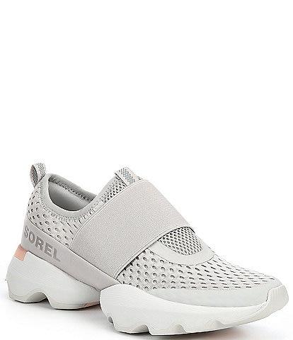 Sorel Kinetic Impact Strap Sneakers