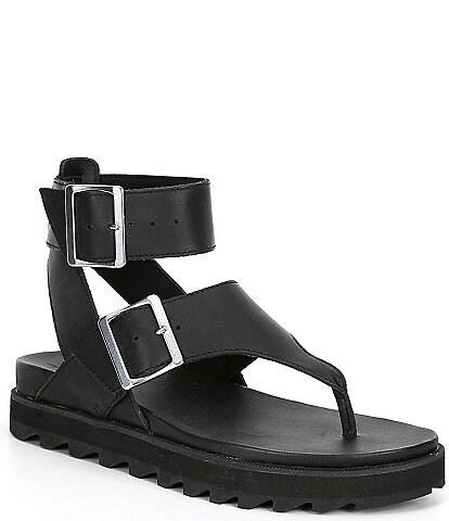 Sorel Roaming T-Strap Ankle Sandals