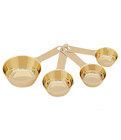 Southern Living 4-Piece Measuring Cup Set