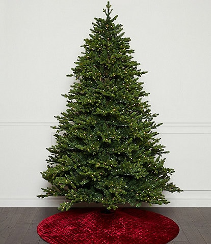 Southern Living 7.5 ft. Pre-lit LED New Buds Tree