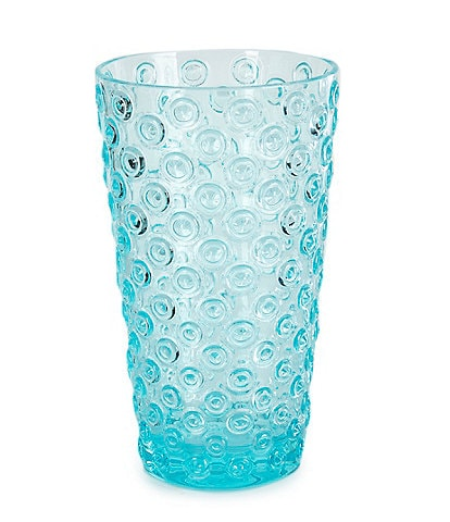 Southern Living Acrylic Hobnail Tumbler
