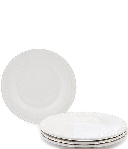 Southern Living Alexa Dinner Plates, Set of 4