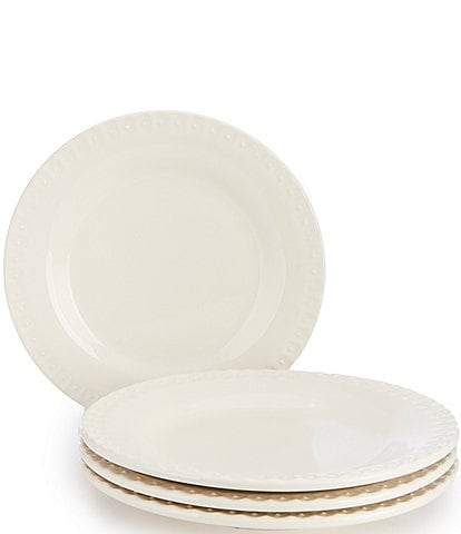 Southern Living Alexa Dinner Plates, Set of 4