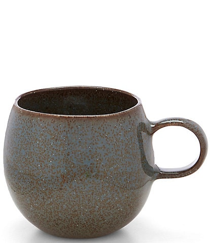Southern Living Astra Collection Glazed Belly Coffee Mug