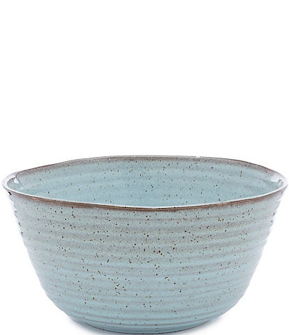 Southern Living Astra Collection Glazed Serving Bowl
