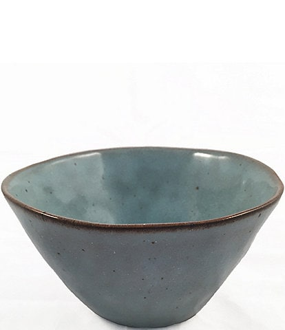 Southern Living Astra Glazed Stoneware Cereal Bowl