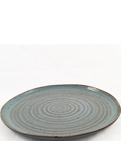 Southern Living Astra Collection Glazed Stoneware Salad Plate