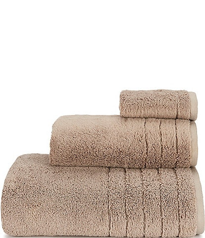 Southern Living Turkish Cotton & Modal Bath Towels