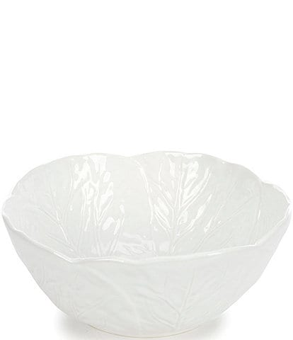Southern Living Cabbage Serving Bowl