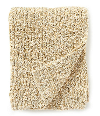 Southern Living Festive Fall Lyla Throw
