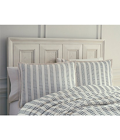 Southern Living Freemont Striped Duvet Mini Set