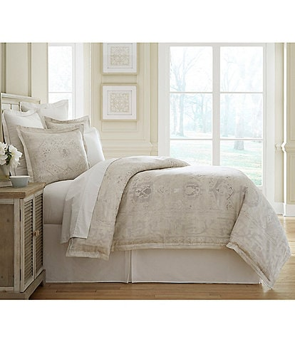 Southern Living Gentry Duvet Mini Set