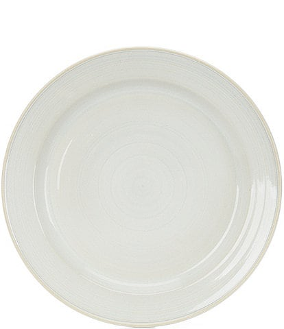 Southern Living Piper Collection Glazed Round Platter