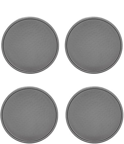 Southern Living Hammered Coasters