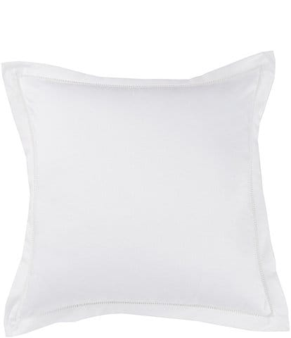 Southern Living Heirloom Sateen & Twill Square Pillow