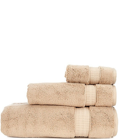 Southern Living HomeGrown for Southern Living Bath Towels