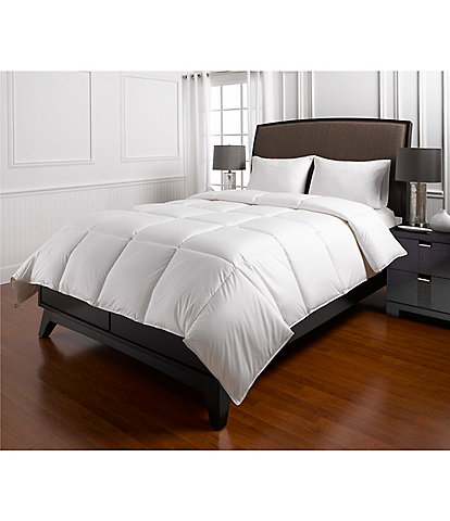 Southern Living Lightweight Warmth Down Alternative Comforter Duvet Insert