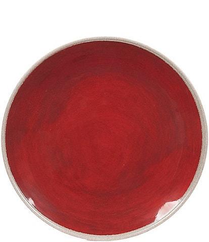 Southern Living Melamine Stoneridge Dinner Plate