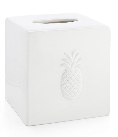 Southern Living Pineapple Tissue Cover