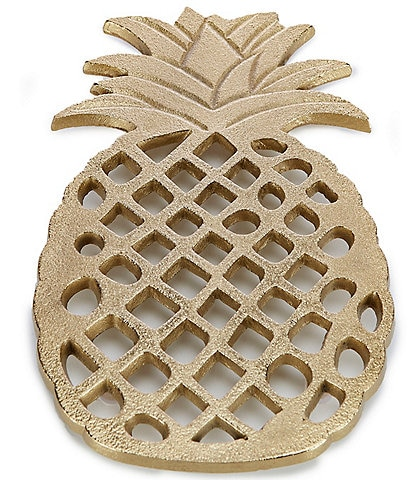 Southern Living Pineapple Trivet