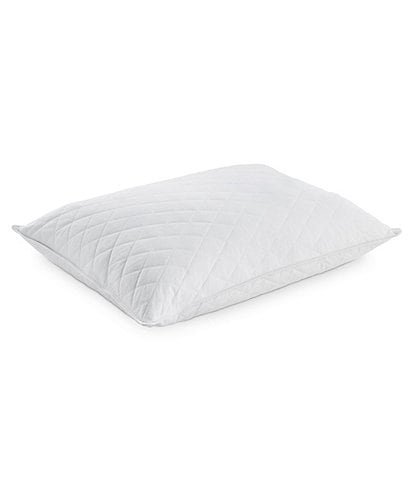 Southern Living Quilted Feather & Down Pillow