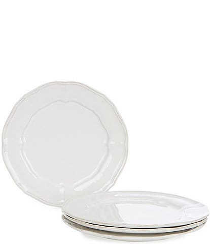 Southern Living Richmond Collection Dinner Plates, Set of 4
