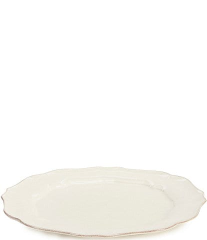 Southern Living Richmond Collection Oval Platter