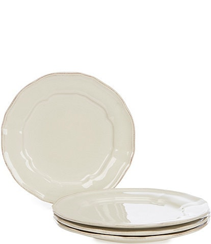 Southern Living Richmond Collection Salad Plates, Set of 4