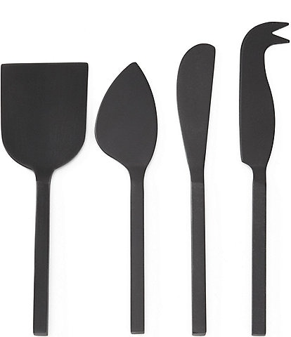 Southern Living Square Cheese Tool, Set of 4