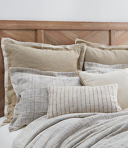 Southern Living Simplicity Collection Bradley Comforter