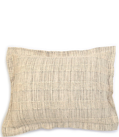 Southern Living Simplicity Collection Bradley Sham