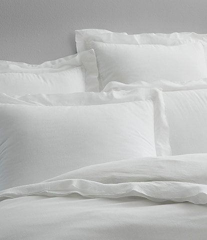 Southern Living Simplicity Collection Emerson Duvet