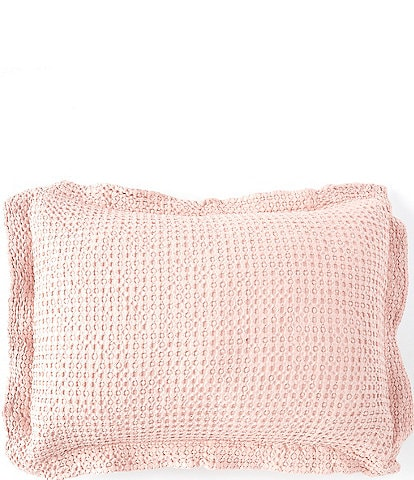 Southern Living Simplicity Collection Gavin Waffle Sham