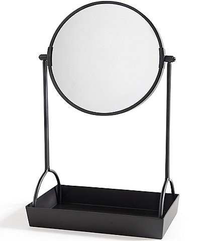 Southern Living Simplicity Collection Hudson Apothecary Mirror with Tray
