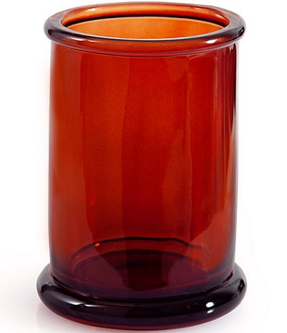 Southern Living Simplicity Collection Hudson Apothecary Tumbler/Toothbrush Holder