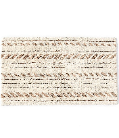 Southern Living Simplicity Collection Hudson Bath Rug