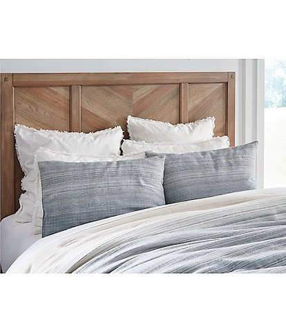 Southern Living Simplicity Collection Kenzie Variegated Ombre Comforter