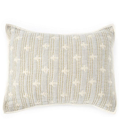 Southern Living Simplicity Collection Knox Matelasse Sham