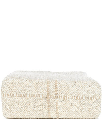 Southern Living Simplicity Collection Prescott Bed Blanket