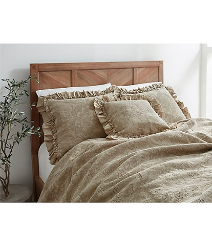 Southern Living Simplicity Collection Sydney Duvet