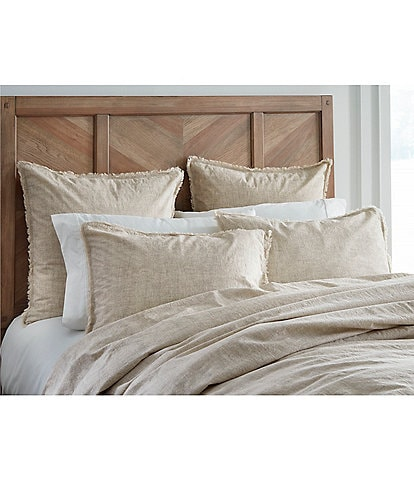 Southern Living Simplicity Collection Tanner Duvet Cover