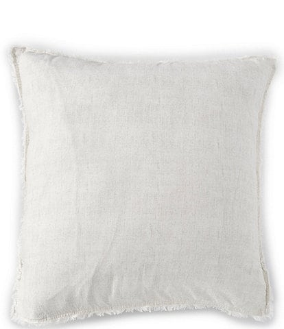 Southern Living Simplicity Collection Tanner Fringed Euro Sham
